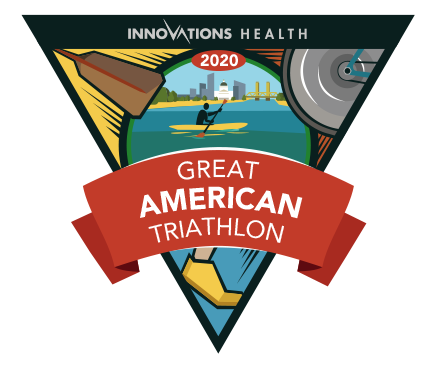 The Great American Triathlon